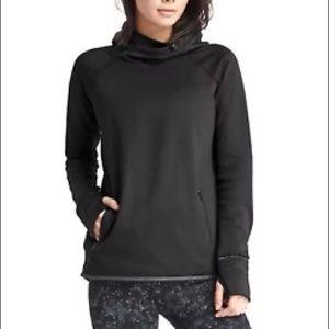 Gap fit orbital fleece hoodie